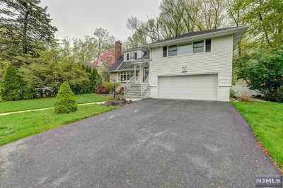 New Milford Single Family Home For Sale: 1017 Boulevard