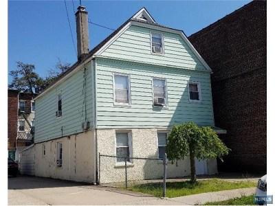 Fairview Multi Family 2-4 For Sale: 62 Grant Street