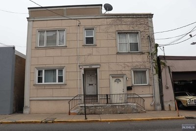 Hudson County Condo/Townhouse For Sale: 1109 61st Street #2l
