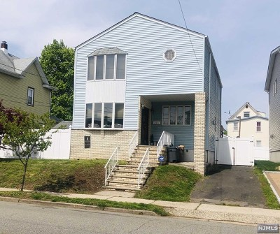 Carlstadt Single Family Home For Sale: 316 1st Street