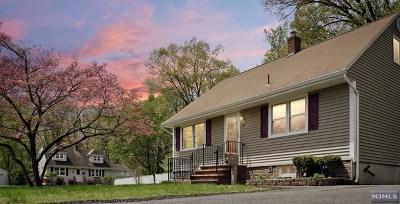 Ridgewood Single Family Home For Sale: 714 Ellington Road