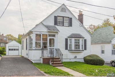 Essex County Single Family Home For Sale: 11 Springer Street
