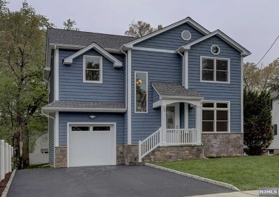 Fair Lawn Single Family Home For Sale: 25-35 Kipp Street