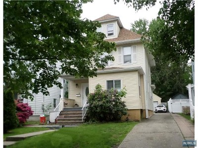 Maywood Multi Family 2-4 For Sale: 30 East Pleasant Avenue