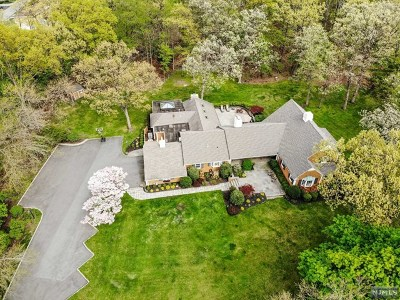 Passaic County Single Family Home For Sale: 219 Long Hill Road