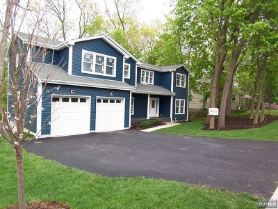 Hillsdale Single Family Home For Sale: 234 Kinderkamack Road