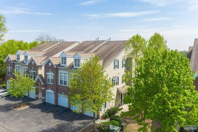 Clifton Condo/Townhouse For Sale: 133 Rock Creek Drive