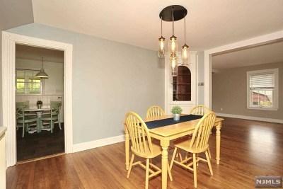 Waldwick Single Family Home For Sale: 312 Wyckoff Avenue