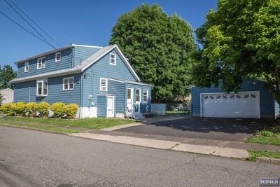 Fair Lawn Single Family Home For Sale: 2-44 26th Street