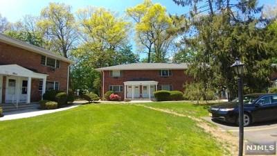 Ramsey Condo/Townhouse For Sale: 501 Washington Drive
