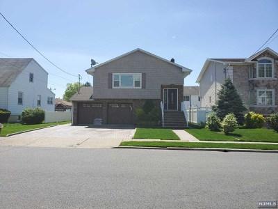 Elmwood Park Multi Family 2-4 For Sale: 230 Orchard Street