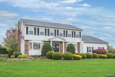 Wayne Single Family Home For Sale: 49 Verkade Drive