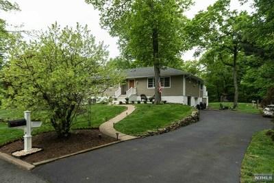 Wayne Single Family Home For Sale: 14 Iowa Road