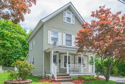 Wanaque Single Family Home For Sale: 20 Laura Avenue