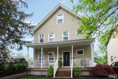 Little Falls Multi Family 2-4 For Sale: 103 Montclair Avenue