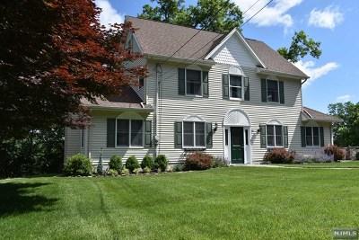 Morris County Single Family Home For Sale: 94 Minnehaha Path