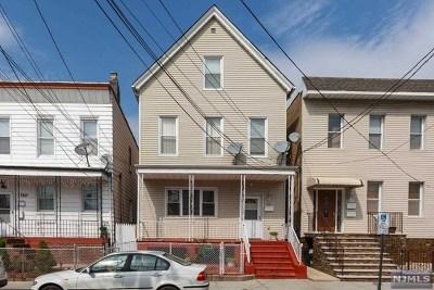 Hudson County Multi Family 2-4 For Sale: 308 Clarendon Street