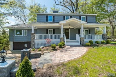 Ringwood Single Family Home For Sale: 102 Kraft Place