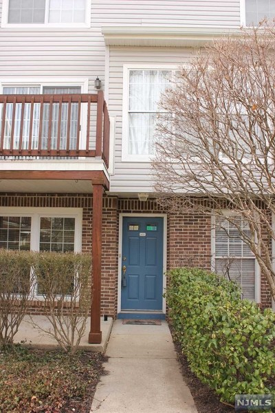 Fort Lee Condo/Townhouse For Sale: 1436 Westgate Drive