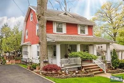 Ridgefield Single Family Home For Sale: 801 Morningside Lane