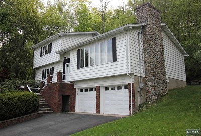 Ringwood Single Family Home For Sale: 66 Upper Lakeview Avenue