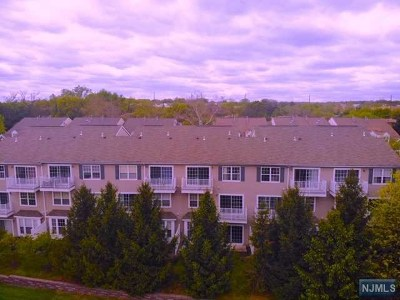 Clifton Condo/Townhouse For Sale: 177 Riverwalk Way