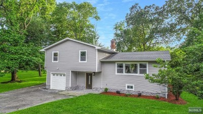 Wayne Single Family Home For Sale: 41 Stalter Drive