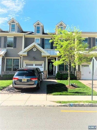 Allendale Condo/Townhouse For Sale: 1705 Whitney Lane
