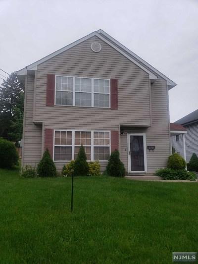 Hackensack Multi Family 2-4 For Sale: 276 Passaic Street