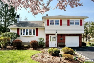 New Milford Single Family Home For Sale: 322 Main Street
