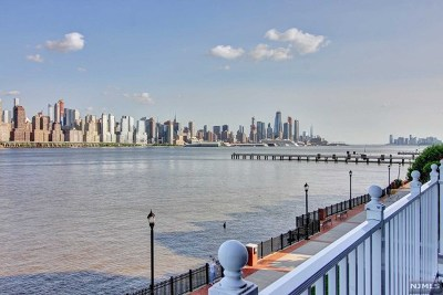 Hudson County Condo/Townhouse For Sale: 19 Lydia Drive