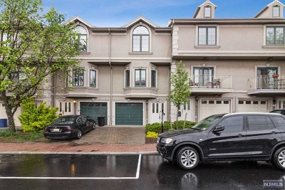 Hudson County Condo/Townhouse For Sale: 17 Hackensack Plank Road