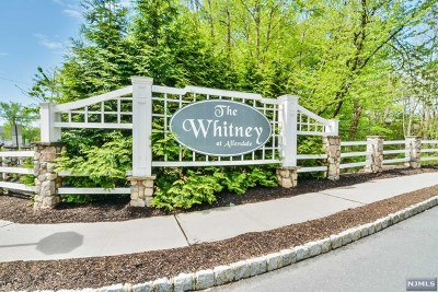 Allendale Condo/Townhouse For Sale: 2102 Freeman Way
