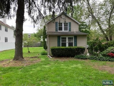 Morris Township Single Family Home For Sale: 30 Gregory Avenue
