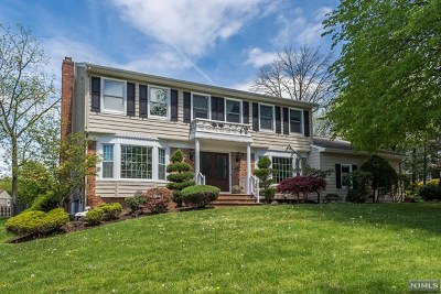 Wayne Single Family Home For Sale: 121 Gow Road