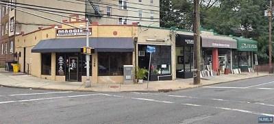 Teaneck Commercial For Sale: 1368-1374 Teaneck Road