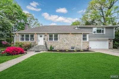 Paramus NJ Multi Family 2-4 For Sale: $699,000