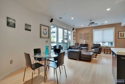Hudson County Condo/Townhouse For Sale: 511 Madison Street #203