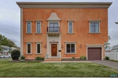 Elmwood Park Single Family Home For Sale: 294 Mola Boulevard