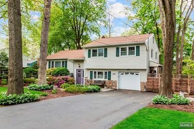Ramsey Single Family Home For Sale: 30 Garden Street