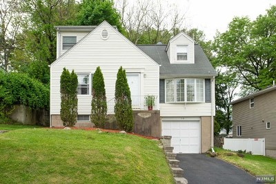 Woodland Park Single Family Home For Sale: 116 Brookview Drive