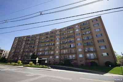 Ridgefield Park Condo/Townhouse For Sale: 265 Main Street #714