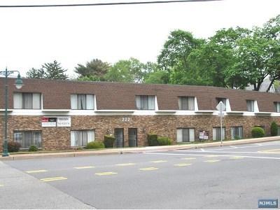 Oradell Rental For Rent: 222 Kinderkamack Road #C