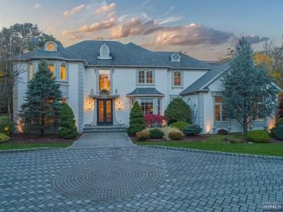 Franklin Lakes Single Family Home For Sale: 514 Dara Lane