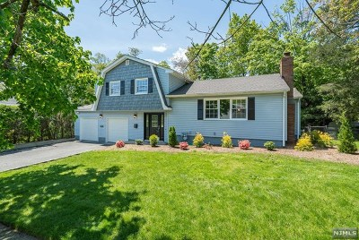Wanaque Single Family Home For Sale: 28 Willow Way