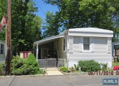 Wayne Single Family Home For Sale: 51 Travelo Drive