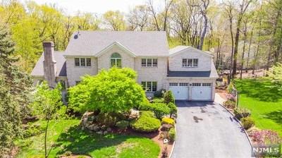 Waldwick Single Family Home For Sale: 50 Ackerman Street