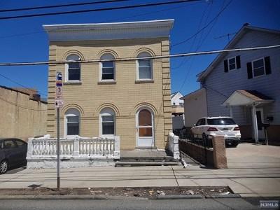 Paterson Multi Family 2-4 For Sale: 63-67 Murray Avenue