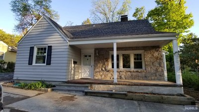 Paramus Rental For Rent: 50 Linwood Avenue