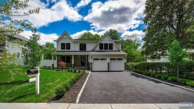 Closter Single Family Home For Sale: 11 Willis Drive